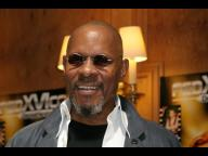 Avery Brooks 2007